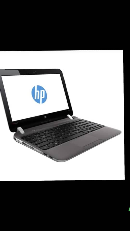 Ordinateurs portables HP